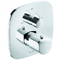 [KLUDI] AMEO MITIGEUR THERMOSTATIQUE A ENCASTRER 2 SORTIES H170MM