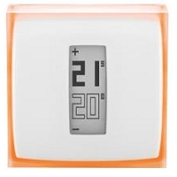 THERMOSTAT CONNECTE NETATMO