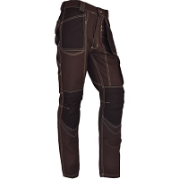 [VEPRO] ELITE PANTALON MULTIPOCHES - TAILLE 48