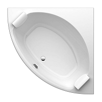 [IS] KHEOPS BAIGNOIRE D'ANGLE 140X140