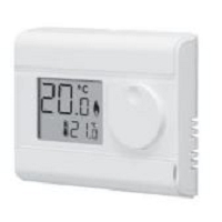 THERMOSTAT SIMPLE DIGITAL FILAIRE
