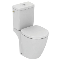 [IS] E129601 - CONNECT GAIN DE PLACE PACK WC 'PRET A POSER' + ABATTANT FDC