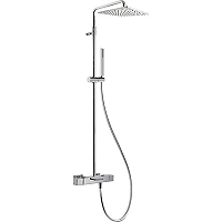 [TRES] CUADRO TRES - COLONNE BAIN/DOUCHE THERMOSTATIQUE COMPLETE