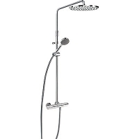 [TRES] MAX TRES - COLONNE DE DOUCHE THERMOSTATIQUE COMPLETE