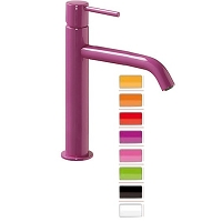 [TRES] STUDY COLORS - MITIGEUR LAVABO H304MM (COLORIS A PRECISER)