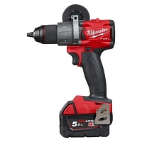 [MILWAUKEE] M18 FPD2-502X - PERCEUSE PERCUSSION BRUSHLESS 18V 5.0AH 135NM