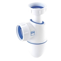 SIPHON LAVABO EASYPHON S.A.S. SPECIAL Ø40MM