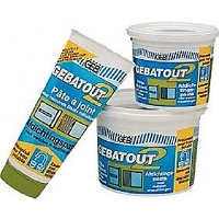 GEBATOUT II ETUI-TUBE 125ML