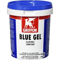 BLUE GEL LUBRIFIANT EN POT DE 500G